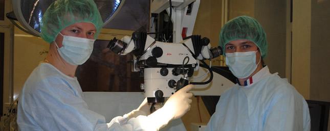 Передовые методики лечения заболеваний в области урологии и андрологии